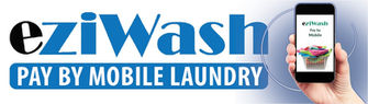 Paywash Cashless Pay Systems