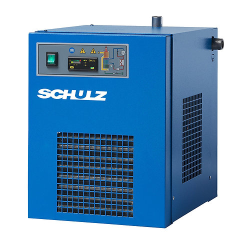 Schulz Non Cycling Refrigerated Air Dryers