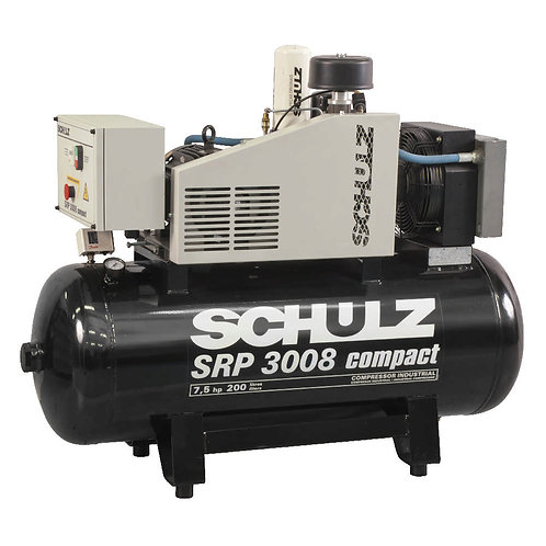 RCS Compressors 3008