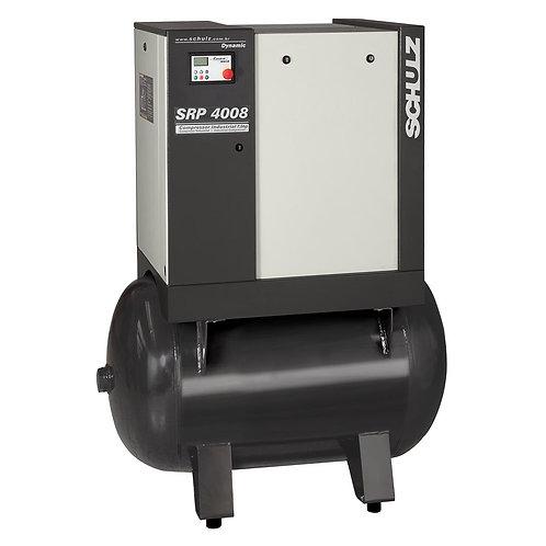 Schulz Dynamic Compressor