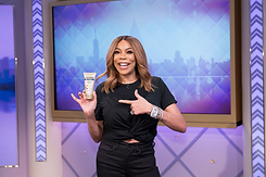Wendy Williams for Gold Bond