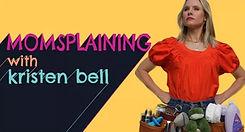 Kristen Bell for Olly