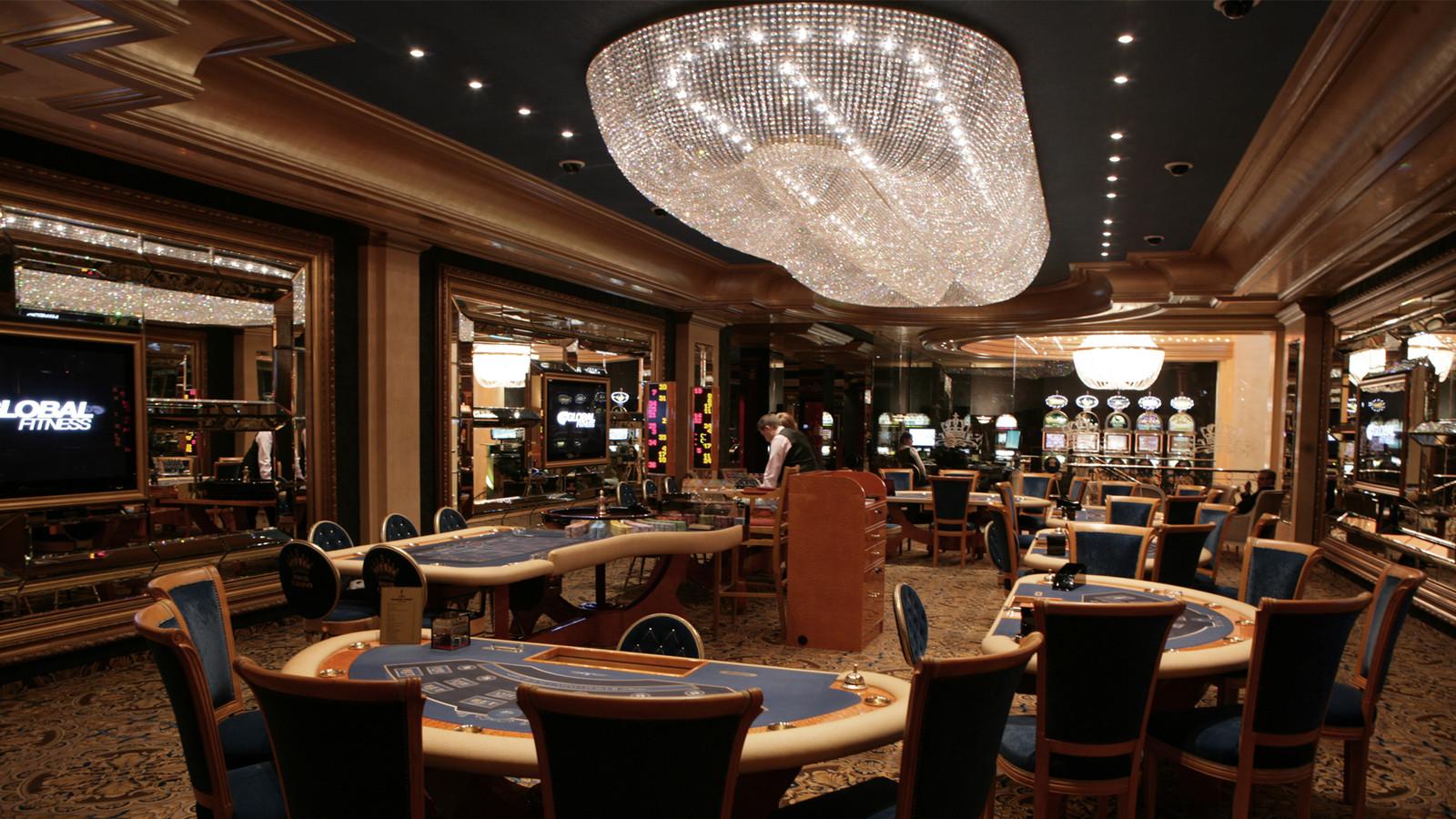 Сайт где казино ру