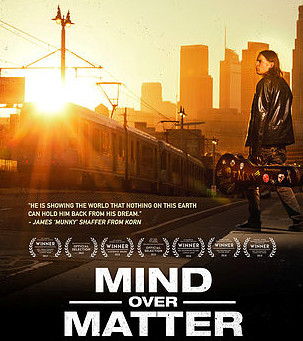 Mind Over Matter  ~Film Review