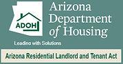 AZ landlord and Tenant Act