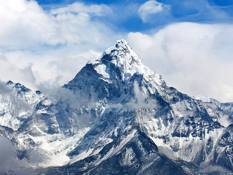 Meridian man attempts to conquer Mt. Everest