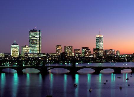 Nos vemos en Boston en Agosto