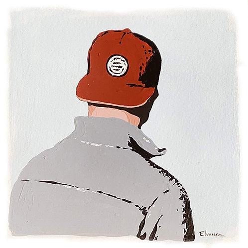 Cap (22 x 22 cms)