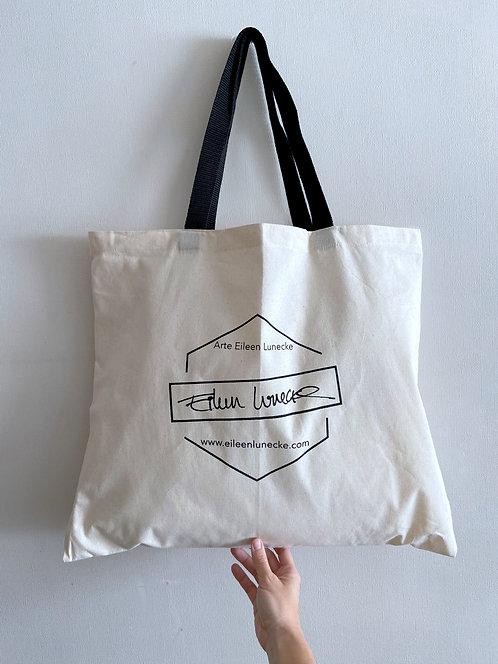 Tote Bag - Bolsa Ecológica