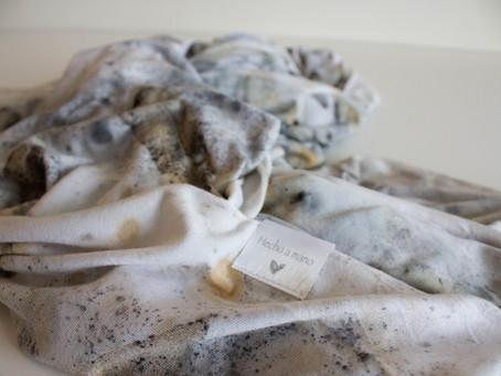 Diseño y arte textil