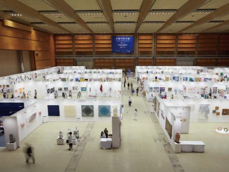 Expandiendo horizontes: exponiendo en Seul
