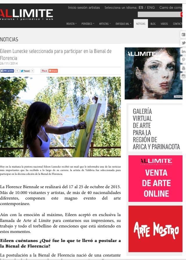 Arte al Limite