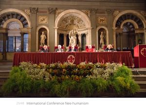 Bienal Florencia año 2013