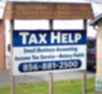 Tax Help New Jersey