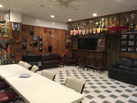 NY Hota Bavarian | clubhouse