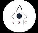 ASC logo cutout