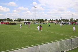u12 | NYCFC v LAFC