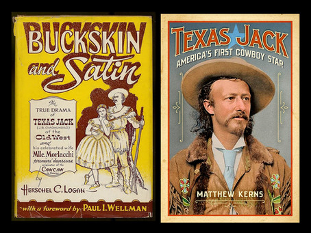 Buckskin & Satin