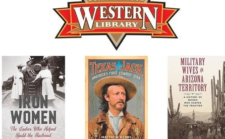 Texas Jack in True West