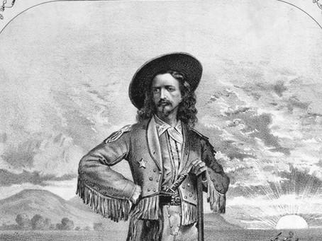 Buckskin Sam's Tribute to Texas Jack
