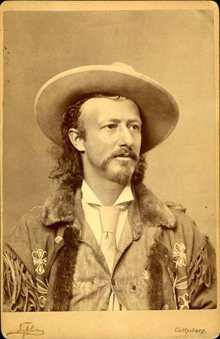 Texas Jack circa 1878