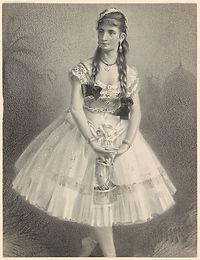 Giuseppina Morlacchi