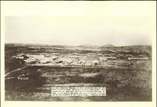 Fort McPherson, Nebraska