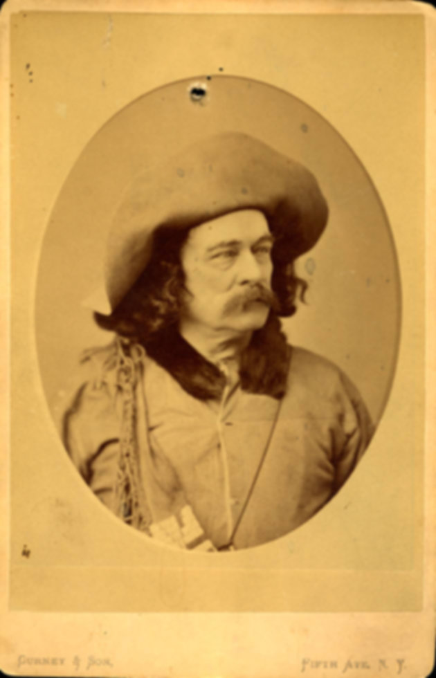 Ned Buntline as Cale Durg