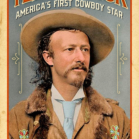Texas Jack: America's First Cowboy Star Available now!