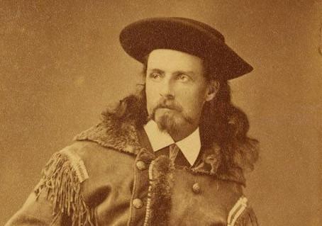 Buffalo Bill's Birthday