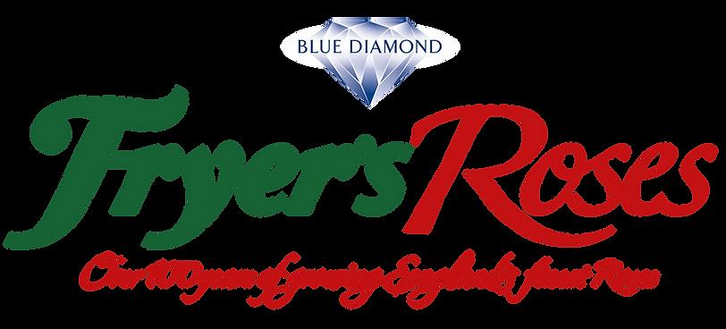 Fryer's Roses Main Image
