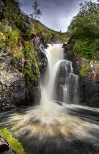 Kirkaig falls ref2158