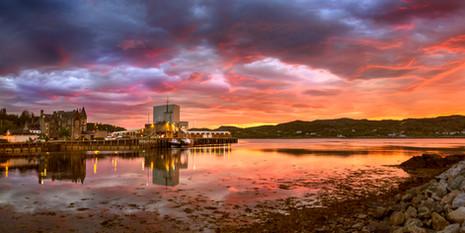 Lochinver Harbour ref. 2110