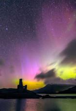 Ardvreck aurora ref2141