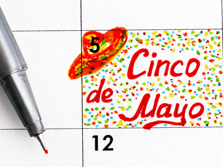 Facts and Food: The Real Cinco de Mayo