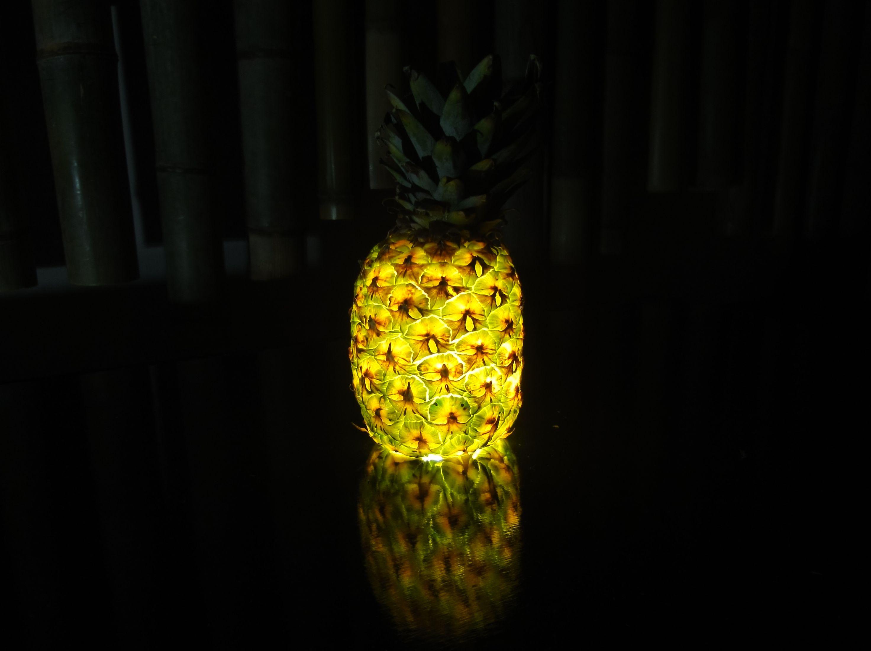pineapple  パイナップル