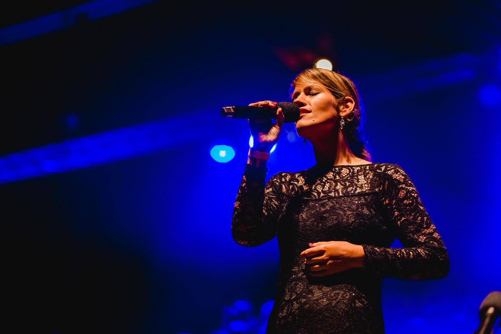 Andrea Zug