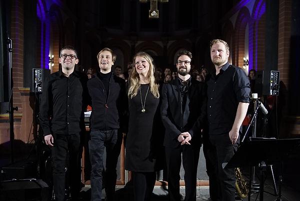 Andrea Zug & Band