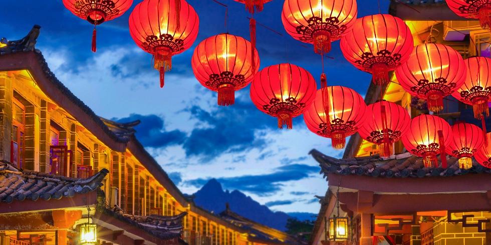 Immersion totale dans la langue et la culture chinoise 4-10 ans