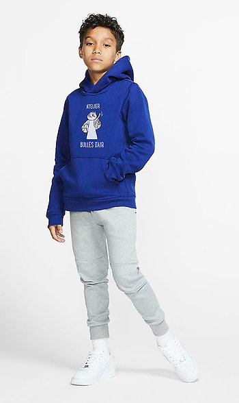 Sweat Dalsa Bleu