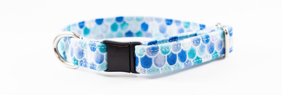 RTS Mermaid Collar with Breakaway Collar