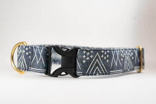 Mali Eco Canvas Collar