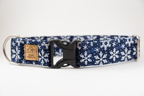 RTS: Snowflake Collar