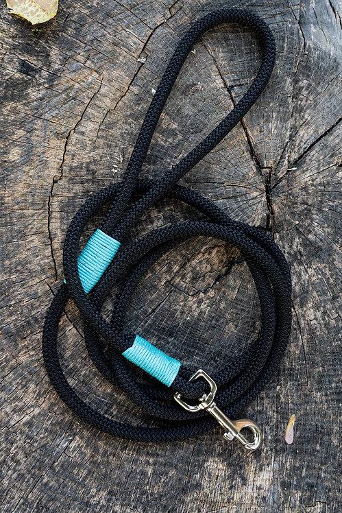 The Minimalist - Standard Dog Leash // Climbing Rope Dog Leash
