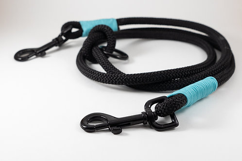 Timberline Leash // Climbing Rope Dog Leash