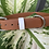 "Thumbnail: Tawny 1"" Adventure Series Biothane Collar"