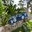 Thumbnail: Succulent Eco Canvas Collar