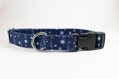 "RTS: Stargazer Dog Collar 14""-19"""