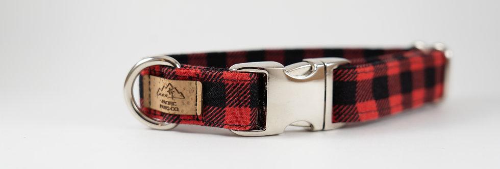 RTS: Lumberjack Collar