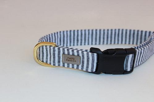 Sailor Dog Collar